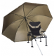 Korum 50inch SUPER STEEL BROLLY